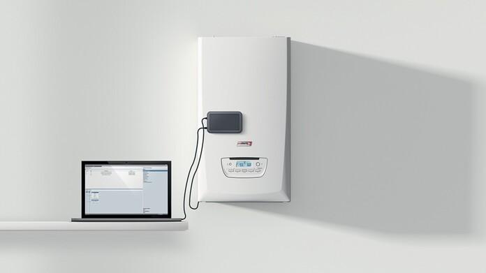 Nový software MiConnect pro servisní firmy