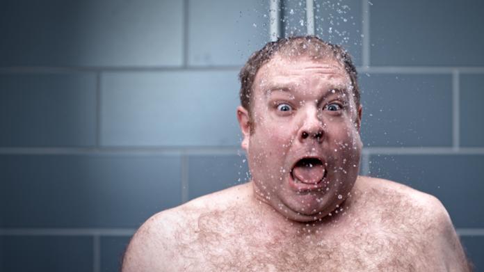Nenechte se vodou ve sprše překvapit!